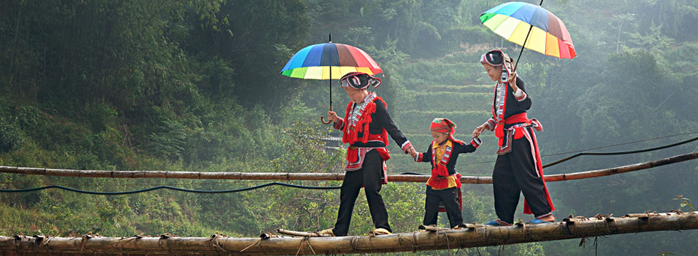 NORTH VIETNAM IN-DEPTH <br>7 DAYS/6 NIGHTS