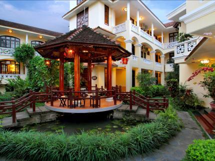 LOTUS HOI AN HOTEL