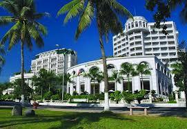 Sunrise Nha Trang - Beach Resort